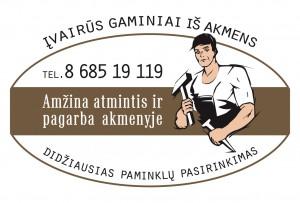 Akmenskaldziu logo internetinis
